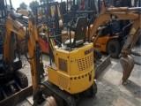 转让二手国产小挖机 原装新式