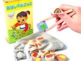 厂家直销 外贸玩具 筷子夹水果玩具 儿童益智玩具 指尖平衡玩具