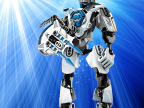 英雄工厂全套系列2.0合体机器人儿童益智玩具拼装积木  强袭英雄