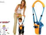 婴儿宝宝学步带 美国提篮式 儿童走步带 含彩盒 9.8元