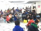 大连机器人编程 竞赛班个学校好