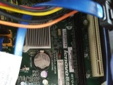 一批办公用家用联想、DEll、hp电脑主机和服务器