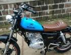 摩托车各种品牌