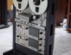 开盘机美国Ampex/安培AG350进口二手专业1/4二轨
