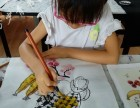 花桥儿童画创意画培训哪家好