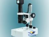 供应  上下光源可调 300万像素 可测量拍照 USB数码显微镜