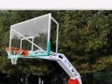 佛山华威篮球架台跑步机乒乓球台种类齐全绿化完美品质