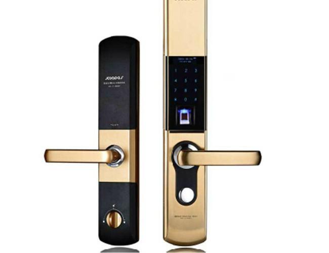 销售三星,安装凯迪仕,VOC智能指纹密码锁,换超B超C锁