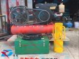 帝智电力直销小型防汛打桩机优质便携式河堤防护打桩机