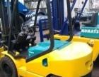热销二手叉车(合力小松丰田进口国产柴油内燃)低速动力免邮全国