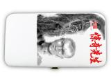 动漫周边批发 中国惊奇先生 韩版白色饭盒钱包 日系动漫钱包货源
