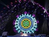 平顶山舞台搭建LED屏 灯光音响 庆典会展租赁桁架物料