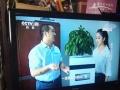 海信46寸液晶电视机
