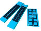 生产销售EMI导电泡棉电磁屏蔽材料 厂家批发屏蔽导电泡棉