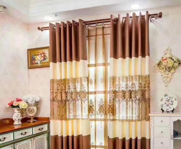 济宁市窗帘清洗维修加工,安装晾衣架