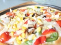 中式快餐缔造者-蛋挞披萨的出现,打破了洋快餐大品牌一统天下的