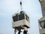 深圳西乡镇工厂搬迁,学校搬迁,办公楼搬迁,机器吊装