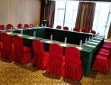 可容纳800人的会议酒店 交通便利的会议酒店