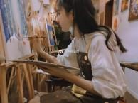 长沙国防科技大学附近成人画室 成年人学画画 美术培训免费体验