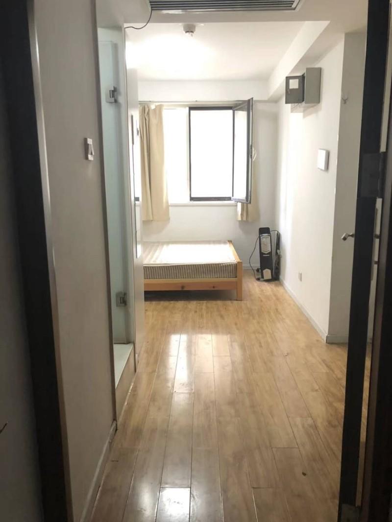 上地佳园 1室 1厅独卫 20平米 整租上地佳园上地佳园
