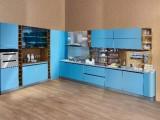 百能橱柜定制整体厨房定做不锈钢