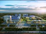 鹿泉科技园 实验室 生产车间 仓储物流 总部办公
