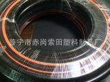 供应钢丝+纤维线防爆管 PVC塑料家用胶管 燃气液化气软管