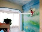 儿童房,网咖,主题酒店,幼儿园,餐厅、古建彩绘
