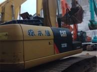 日本原装进口卡特323D 现货转让 手续齐全 现场随便试