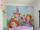 小路墙体美化-专业贴各类墙纸、墙布、壁画、欢迎来电