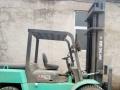 柴油合力牌叉车3吨4吨6吨叉车半价转让