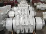 张家口120-29LL链轮组件双志维修刮板机链轮轴组