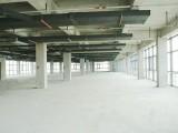 滨江厂房单层带两客梯,两货梯可做到客货分离