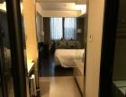 桔子水晶酒店商务大床房