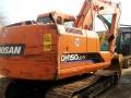 二手斗山150挖掘机,让你想象不到的惠民价,现在购机免费包送