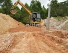 轮式挖掘机出租