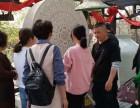 四川商場步行街的無人值守創業項目