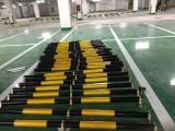 深圳观澜停车位档杆 挡轮杆等各类交通设备生产供应商质量保证