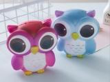 环保PU厂家可定制生产PU玩具公仔 PU玩具礼品
