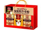 现货供应 复配牦牛骨粉300gx2瓶  美乐福营养饮品系列