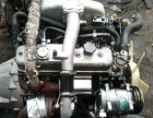 本人现有一台五十铃江铃货车发动机出售4JB1柴油机