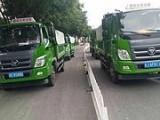 北京石景山大小车低价清运中国股市 渣土装修垃圾