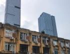 台江万达对面曙光路沿街整栋出租 仓库