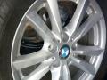 宝马X5钢圈轮胎一套