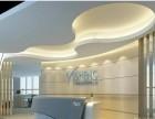 南山紫光 清华信息港广告字LOGO玻璃贴膜喷绘海报上门服务