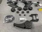 大众途锐改装升级原厂丹拿音响 原厂ACC及夜视系统 卡钳喷漆