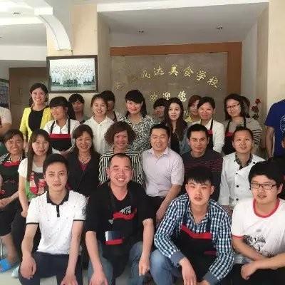 江苏南京苏州西点蛋糕培训学校哪家好?