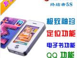 2014新款迷你小手机IPHOENG 5S缩小版学生手机儿童手机