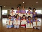 北京哪里的少儿舞蹈培训较专业 西城区少儿舞蹈培训