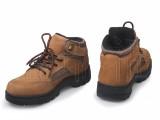 KR1222 供应北方男士充电发热保暖鞋加热鞋电热鞋